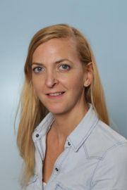 Birte Hirschberg (OV Vorsitzende)